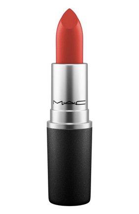 Губная помада lipstick matte, оттенок 602 chili (3g) MAC бесцветного цвета, арт. M2LP-01 | Фото 1