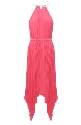 Женское платье MICHAEL MICHAEL KORS розового цвета, арт. MS18ZY87R3 | Фото 1