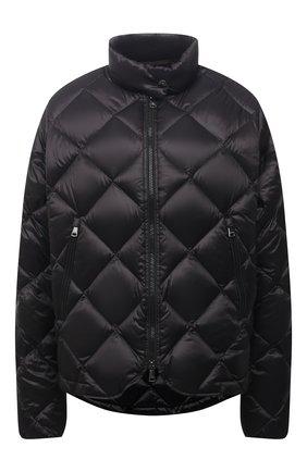 Женская пуховая куртка WINDSOR черного цвета, арт. 52 DJ653 10012258 | Фото 1