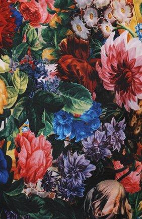 Мужские плавки-шорты ORLEBAR BROWN разноцветного цвета, арт. 274187 | Фото 5 (Материал внешний: Синтетический материал; Принт: С принтом; Мужское Кросс-КТ: плавки-шорты)