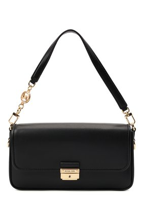Женская сумка bradshaw MICHAEL MICHAEL KORS черного цвета, арт. 30S1G2BL1L | Фото 1