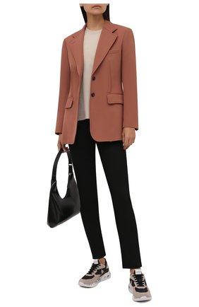 Женские комбинированные кроссовки scarlett PREMIATA разноцветного цвета, арт. SCARLETT/VAR5317 | Фото 2