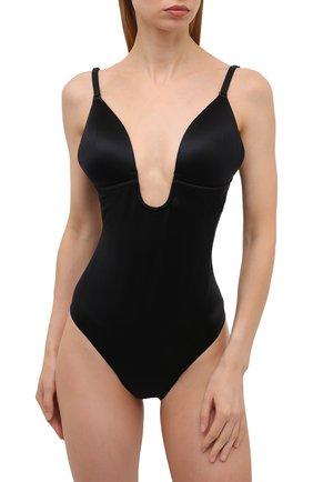 Женское боди SPANX черного цвета, арт. 10206R | Фото 2