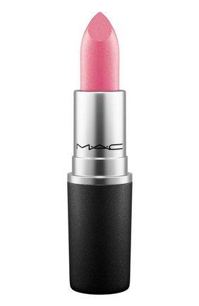 Губная помада lipstick frost, оттенок 303 bombshell (3g) MAC бесцветного цвета, арт. M300-72 | Фото 1