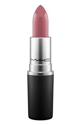 Губная помада lipstick lustre, оттенок 501 capricious (3g) MAC бесцветного цвета, арт. M31A-21 | Фото 1