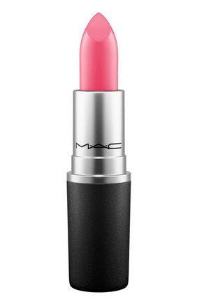 Губная помада lipstick amplified, оттенок 103 chatterbox (3g) MAC бесцветного цвета, арт. M3LN-32 | Фото 1
