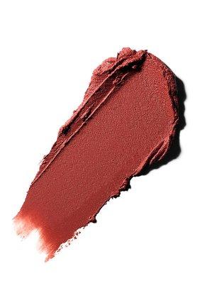 Губная помада powder kiss lipstick, оттенок luck be a lady (3g) MAC бесцветного цвета, арт. SLAA-49   Фото 2