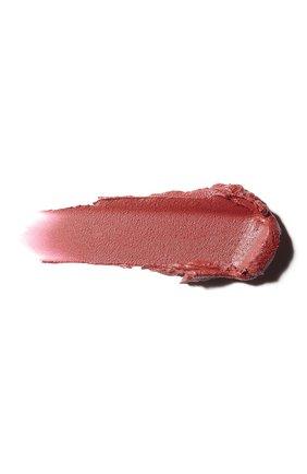 Губная помада powder kiss lipstick, оттенок brickthrough (3g) MAC бесцветного цвета, арт. S4K0-45   Фото 2