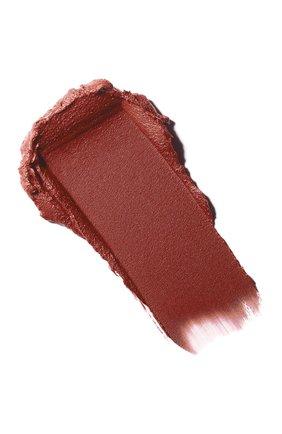 Губная помада powder kiss lipstick, оттенок dubonnet buzz (3g) MAC бесцветного цвета, арт. S4K0-41   Фото 2