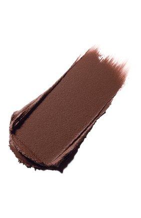 Губная помада powder kiss lipstick, оттенок turn to the left (3g) MAC бесцветного цвета, арт. S4K0-42   Фото 2