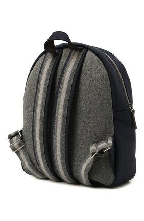 Шерстяной рюкзак | Фото №2