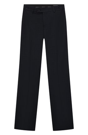 Детские брюки ALESSANDRO BORELLI MILANO серого цвета, арт. PANT22 | Фото 1