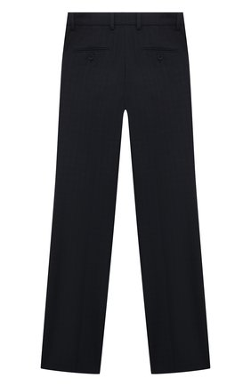 Детские брюки ALESSANDRO BORELLI MILANO серого цвета, арт. PANT22 | Фото 2