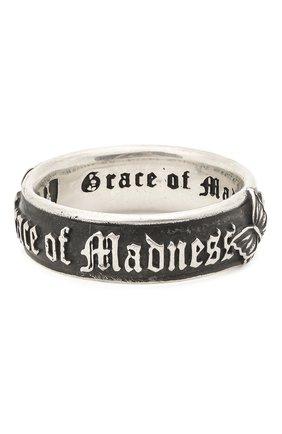 Женское кольцо благодать безумия GL JEWELRY серебряного цвета, арт. PB560 | Фото 1