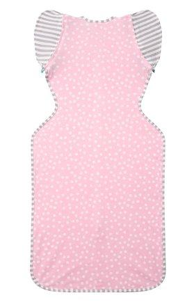 Детский комбинезон 2 этап LOVE TO DREAM розового цвета, арт. L20 02 085 PK XL | Фото 2