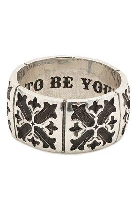 Женское серебряное кольцо гротеск GL JEWELRY серебряного цвета, арт. M700005-S97-01 | Фото 2