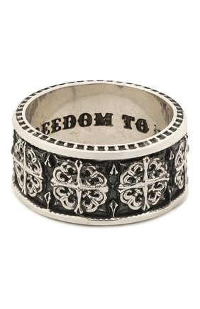 Женское серебряное кольцо легенда GL JEWELRY серебряного цвета, арт. M700002-S97-01 | Фото 1