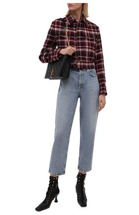 Женский шерстяная куртка POLO RALPH LAUREN разноцветного цвета, арт. 211858148 | Фото 2 (Материал подклада: Вискоза; Рукава: Длинные; Материал внешний: Шерсть; Длина (верхняя одежда): Короткие; Стили: Спорт-шик)