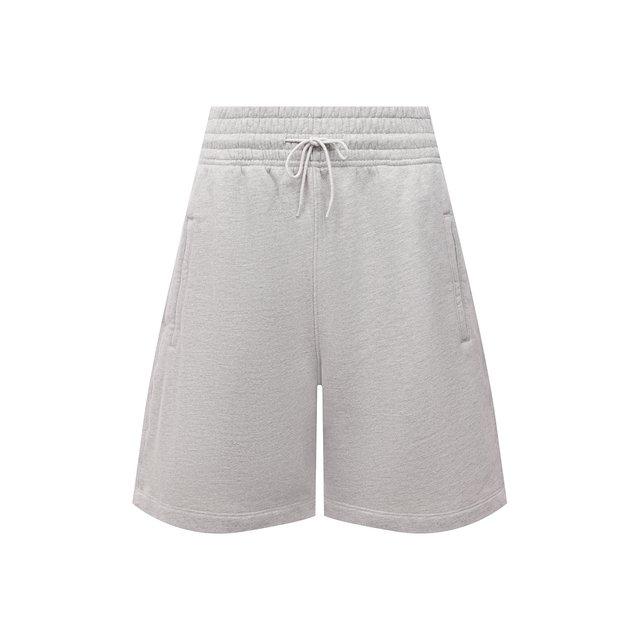 Хлопковые шорты Agolde