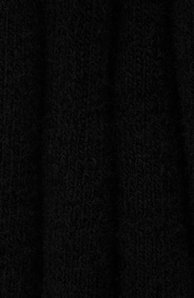 Детские носки NORVEG черного цвета, арт. 9TSWURU-002 | Фото 2