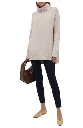 Женские джинсы POLO RALPH LAUREN темно-синего цвета, арт. 211843859 | Фото 2