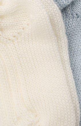 Комплект из двух пар носков   Фото №2