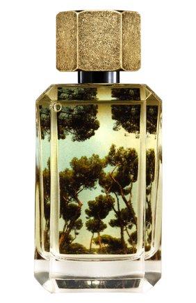 Мужской парфюмерная вода l'echappee sauvage (75ml) VOYAGES IMAGINAIRES бесцветного цвета, арт. 3760325210030 | Фото 2 (Ограничения доставки: flammable)