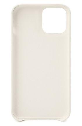 Чехол для iphone 12 pro max VETEMENTS белого цвета, арт. UA52SA400W 2410/W/WHITE 12 PR0 MAX | Фото 2