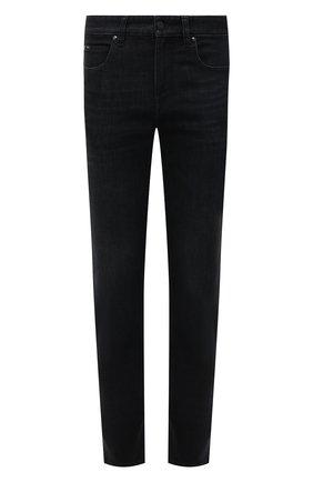 Мужские джинсы Z ZEGNA темно-серого цвета, арт. VY752/ZZ530 | Фото 1