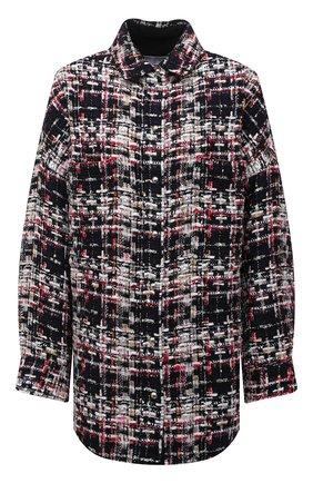 Женская куртка IRO разноцветного цвета, арт. WP100FERRY | Фото 1