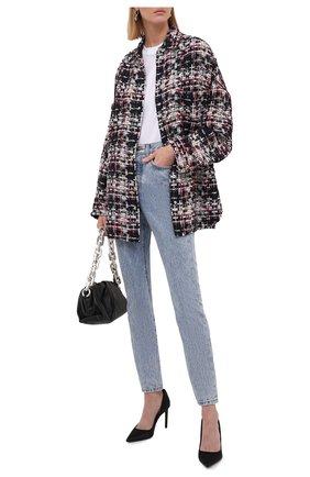 Женская куртка IRO разноцветного цвета, арт. WP100FERRY | Фото 2