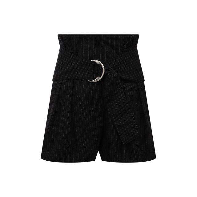 Шерстяные шорты Iro