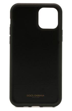 Чехол для iphone 11 pro DOLCE & GABBANA разноцветного цвета, арт. BI2689/AW427   Фото 2
