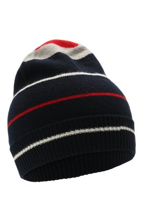 Детского шерстяная шапка DOLCE & GABBANA разноцветного цвета, арт. LBKH02/JBVE4 | Фото 1