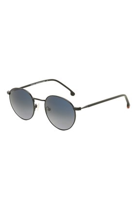 Женские солнцезащитные очки LORO PIANA черного цвета, арт. FAI4924   Фото 1