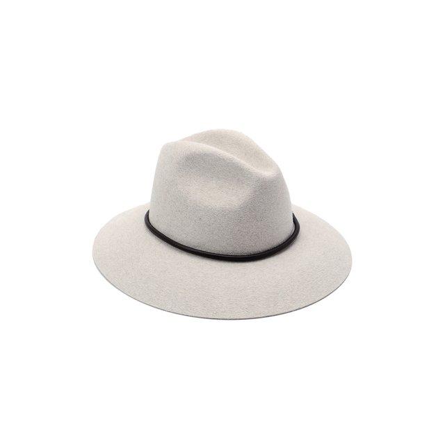 Фетровая шляпа Brunello Cucinelli
