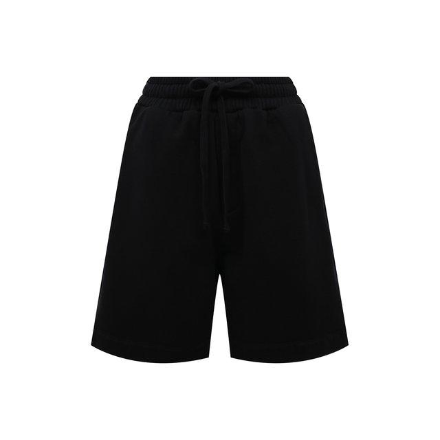Хлопковые шорты Nanushka