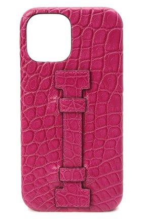 Чехол для iphone 12 pro max 2MESTYLE фуксия цвета, арт. DD386/CNIL | Фото 1