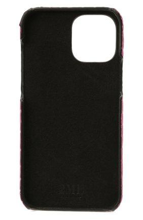 Чехол для iphone 12 pro max 2MESTYLE фуксия цвета, арт. DD386/CNIL | Фото 2