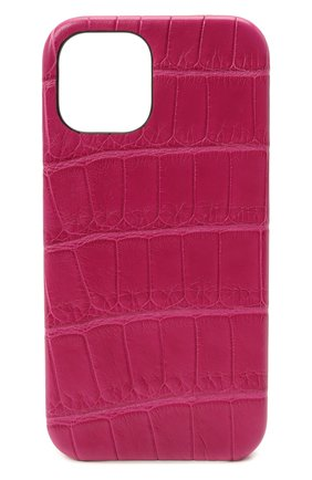 Чехол для iphone 12 pro 2MESTYLE фуксия цвета, арт. DD374/CNIL | Фото 1