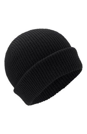 Мужская шерстяная шапка INVERNI темно-синего цвета, арт. 4997 CM | Фото 1
