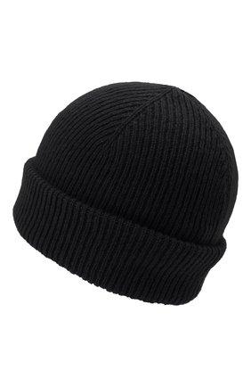 Мужская шерстяная шапка INVERNI темно-синего цвета, арт. 4997 CM | Фото 2