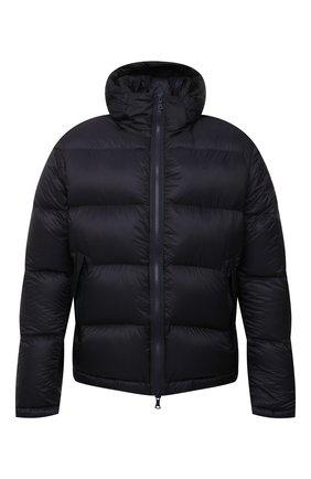 Мужская пуховая куртка PAUL&SHARK темно-синего цвета, арт. 11312070/I3C | Фото 1