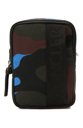 Мужская текстильная сумка detour MONCLER разноцветного цвета, арт. G2-09A-5L700-00-595LD   Фото 1