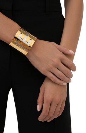 Женский браслет BALMAIN золотого цвета, арт. WN1XG052/MLTN | Фото 2