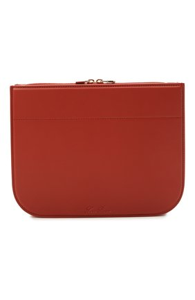 Женская сумка my way small LORO PIANA  цвета, арт. FAL8160 | Фото 1 (Материал: Натуральная кожа; Сумки-технические: Сумки через плечо; Ремень/цепочка: На ремешке; Размер: small)