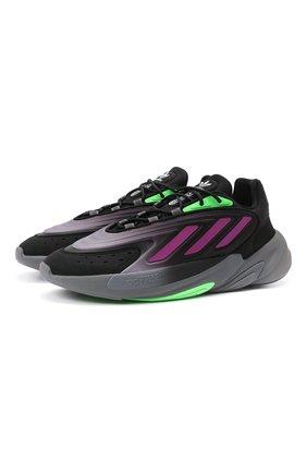 Мужские кроссовки ozelia ADIDAS ORIGINALS разноцветного цвета, арт. H04249   Фото 1