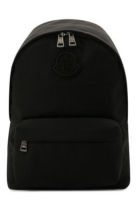 Мужской текстильный рюкзак pierrick MONCLER черного цвета, арт. G2-09A-5A704-00-02T05 | Фото 1 (Материал: Текстиль)
