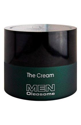 Крем для лица Men Oleosome The Cream | Фото №1