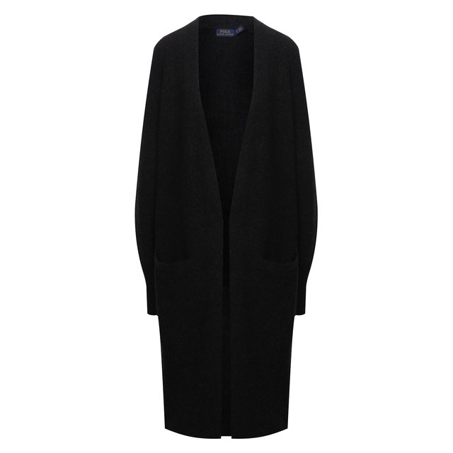 Кардиган из шерсти и кашемира Polo Ralph Lauren